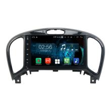 navigation and entertainment system for JUKE 2004-2016