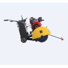 BIG TYPE CONCRETE SAW ROAD CUTTER