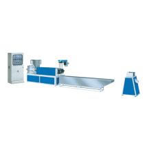 HD / LDPE Kunststofffolie Recycling Maschine