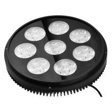 LED PAR56 Reemplace las lámparas halógenas de 500W 150lux en 10meters