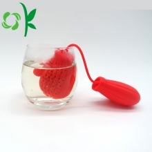 Glove Innovative Silicone Tea Infuser Strainer Maker