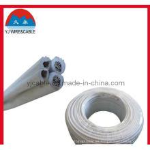 Spt cable de alambre de iluminación 18 AWG cable 12 AWG Cable CCA alambre para colgar la lámpara Spt Wire