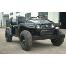 Great Product 5kw Hunting Buggy Truck