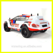 1/16th 4WD Racing Model RC Car, 4x4 Electric RC Rally Car