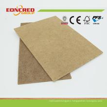 2.5mm Light Brown Color/Dark Brown Hardboard Prices