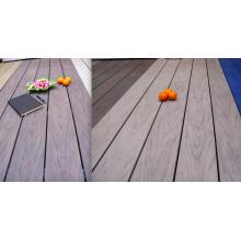 Farbmischung WPC Terrassendielen, WPC Bodenbelag
