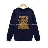 Wholesale Animal Printed Hoodies for Women, Fleece Wear