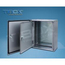 Caja de aluminio del amplificador Fácil a la instalación