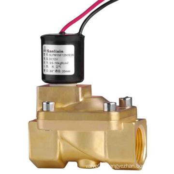 Lead Wires Pulse Solenoid Valve (SLPM1NF12N1E20)