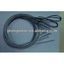 Pressed Wire rope sling