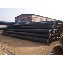 hot rolled welded steel pipe