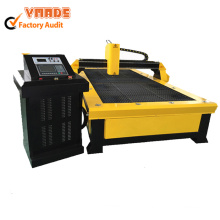 1530 1325 plasma metal cutting machine