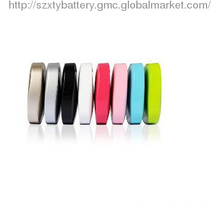 Hot sale cute multicolored battery pack charger universal power bank