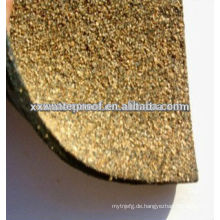 SBS modifizierte Bitumen wasserdichte Membran