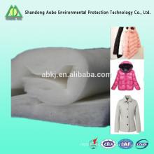 Top Qualität 100% Polyesterwatte