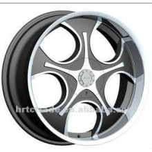 YL427 newest tyre and alloy wheel