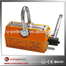 Durable 600kg strength permanent magnetic lifter