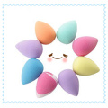 Colorful Different Shape Factory Direct Cosmetic Beauty Sponge