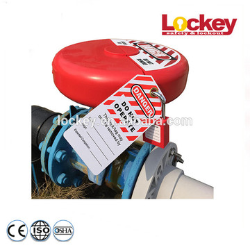 Hot Selling Gate Valve Locking Safety Devices