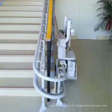 Monte-escalier d'intérieur high-tech avec CE approuvé
