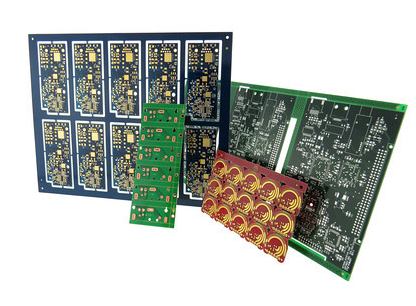 PCB Surface Treatment