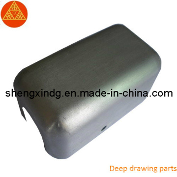 Stamping Stamped Punching Punched Steel Metal Parts (SX082)