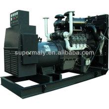 CE одобрил дизельный генератор 150 кВт Deutz для продажи