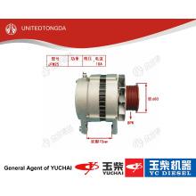 original yuchai YC4D alternator D32-3701010