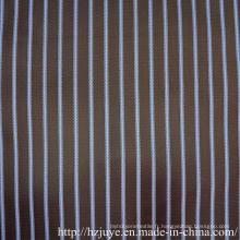 Vs-6134 Forme de Sripe Noir et Bleu