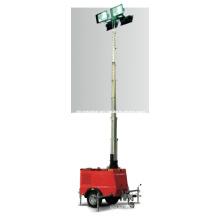Lighting Tower (7kVA-15kVA)