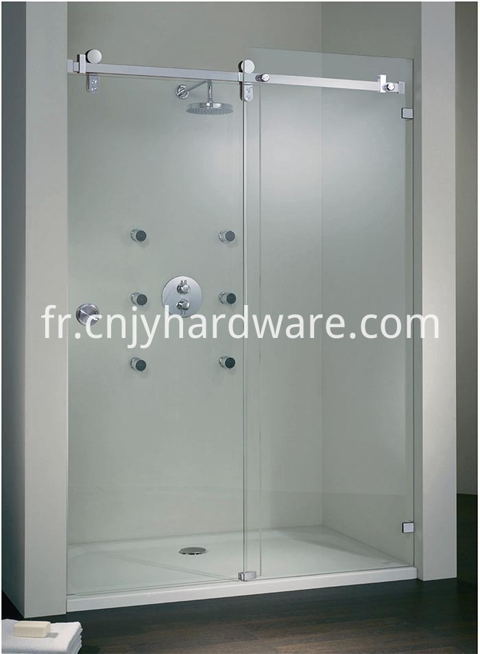 Sliding Glass Door Hardware