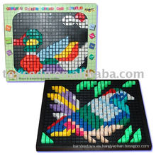 Juguetes de rompecabezas 3D para niños
