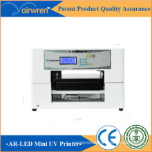 A3 UV Flatbed Printer for Candle Printing