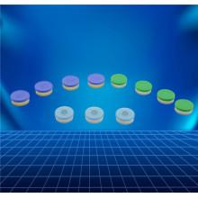 различный алюминий-пластиковые крышки