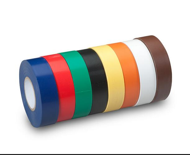 pvc electrical insualtion tape
