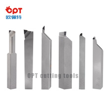 Special polycrystalline turning tool and milling tools