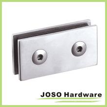 Hardware de vidrio Conector de conexión de 2 vías Conector de vidrio a vidrio PT304
