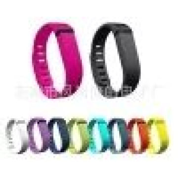 Smart Bracelets with Various Colors