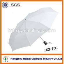 3 faltbare Auto Kunststoffgriff benutzerdefinierte Sonnenschirme von Hangzhou