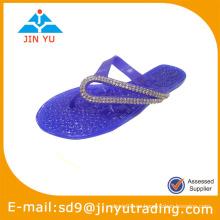 Pvc colorido para los zapatos