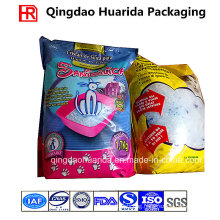 Plastic Cat Litter Packing Bag