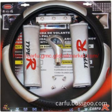 high quality car accessories of Steering wheel cover