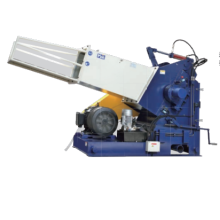 Excellent HSP pipe material granulator
