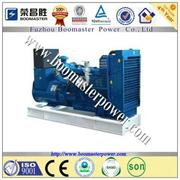 Electric power diesel generating  sets for industry