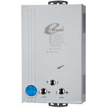 Tipo de conducto Calentador instantáneo de gas / Gas Geyser / Gas Boiler (SZ-RS-94)