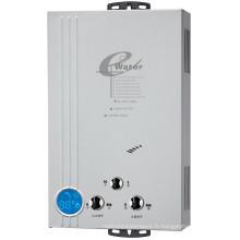 Type de cheminée Chauffe-eau à gaz instantané / Geyser à gaz / Chaudière à gaz (SZ-RS-94)