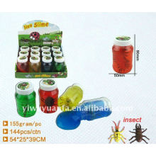 Novelty Funny Insect Noise Putty Toy