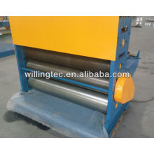 low price cold rolling embossing machine
