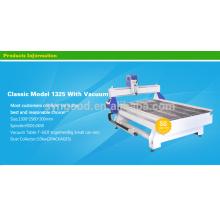 Diseño de la puerta de madera 1.3 * 2.5m - Router del CNC de Woodwoking 3D China SG1325