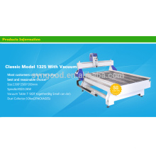 Projeto de porta de madeira 1.3 * 2.5m - Woodwoking 3D CNC Router China SG1325